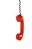 Retro- Telefongefäß Stockbilder