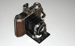 retro telefonuppsättning Fotografering för Bildbyråer