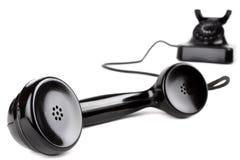 Retro telefoon 4 Royalty-vrije Stock Fotografie