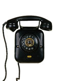 Retro telephone Royalty Free Stock Photo