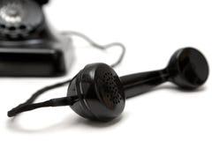 Retro Telephone Stock Photography