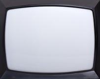 Retro scherm van de het lawaaivertoning van het televisiemateriaal stock illustratie beeld - Meubilair tv rode ...
