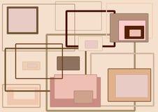 retro textur vektor illustrationer