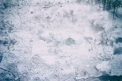 Retro texturbakgrund för abstrakt grunge med utrymme för text, grov stuckaturvägg Royaltyfri Fotografi