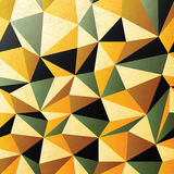 Retro texture with diamond pattern Royalty Free Stock Photography