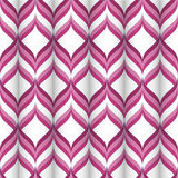 Retro texture wallpaper. Retro pattern tubular background in pink and purple Royalty Free Stock Photo
