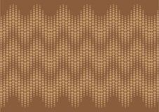 Retro textuur Royalty-vrije Stock Foto
