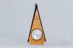 Retro- Thermometer lizenzfreie stockfotografie