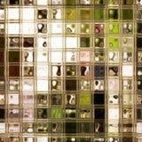 Retro Tiles Royalty Free Stock Photo