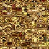 Retro Tiles Royalty Free Stock Images