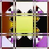 Retro tiles Stock Photos