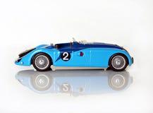 retro toy för bil Arkivbilder