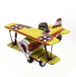 Retro toy Stock Photography