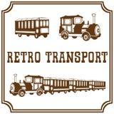 Retro transport Stock Photos