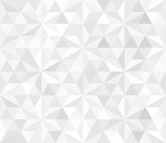 Retro triangle background Stock Photography