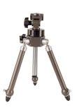 Retro tripod dla kamery zdjęcia stock