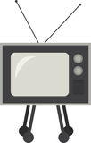 Retro TV Stock Images