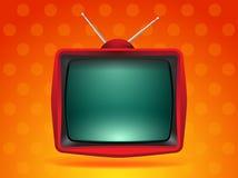 Retro TV Stock Images