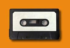 Retro Uitstekende AudioBand van de Cassette royalty-vrije stock fotografie