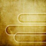 Retro uitstekende de textuurachtergrond van Grunge Stock Fotografie