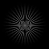 Retro Uitstekende Hypnotic Background.Vector Illustratie van Grunge vector illustratie