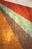Retro uitstekende roestige patroon van Grunge Royalty-vrije Stock Afbeelding