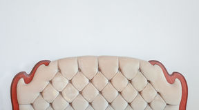 Retro upholstery Royalty Free Stock Photos