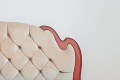 Retro upholstery Royalty Free Stock Image