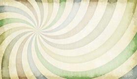 retro utformad wave för abstrakt bakgrundsgrunge Arkivbild
