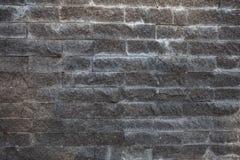 Retro vägg för gammal stil för bakgrund arkivfoton