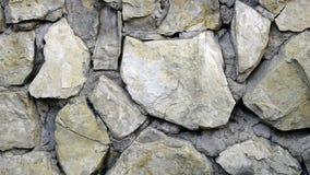 Retro van de steenmuur textuur als achtergrond Royalty-vrije Stock Foto's