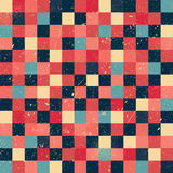 Retro Vector Background Stock Images