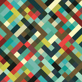 Retro Vector Background Stock Photography