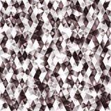 Retro vector seamless pattern. Stock Photos