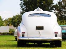 Retro vehicle Royalty Free Stock Photo