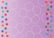 retro vektor för 3 bakgrund stock illustrationer