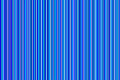 Retro verticale strepen Royalty-vrije Stock Afbeelding