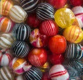 Retro Vintage Candy Stock Photography
