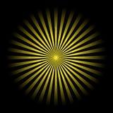 Retro Vintage Grunge  Hypnotic Background.Vector Illustration Royalty Free Stock Images
