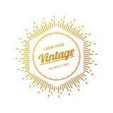 Retro Vintage Insignias or Logotypes. Vector design elements, business signs, logos, identity, labels, badges and objects. Retro Vintage Insignias or Logotypes vector illustration