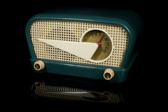 Retro Vintage Radio Royalty Free Stock Images