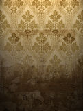 Retro wallpaper Royalty Free Stock Photography