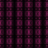 Retro Wallpaper royalty free illustration