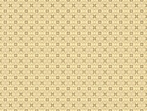 Retro wallpaper Royalty Free Stock Image