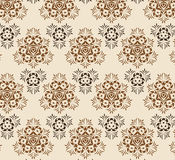 Retro wallpaper Royalty Free Stock Photography