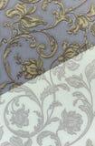 retro wallpaper Royaltyfri Bild