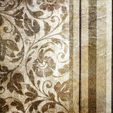 Retro wallpaper Royalty Free Stock Images