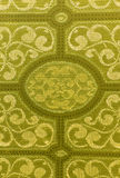 Retro wallpaper ornamental background Royalty Free Stock Images
