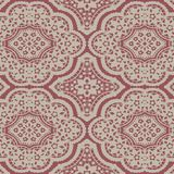 Retro wallpaper seamless Royalty Free Stock Photo
