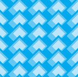 Retro wallpaper tile Royalty Free Stock Image
